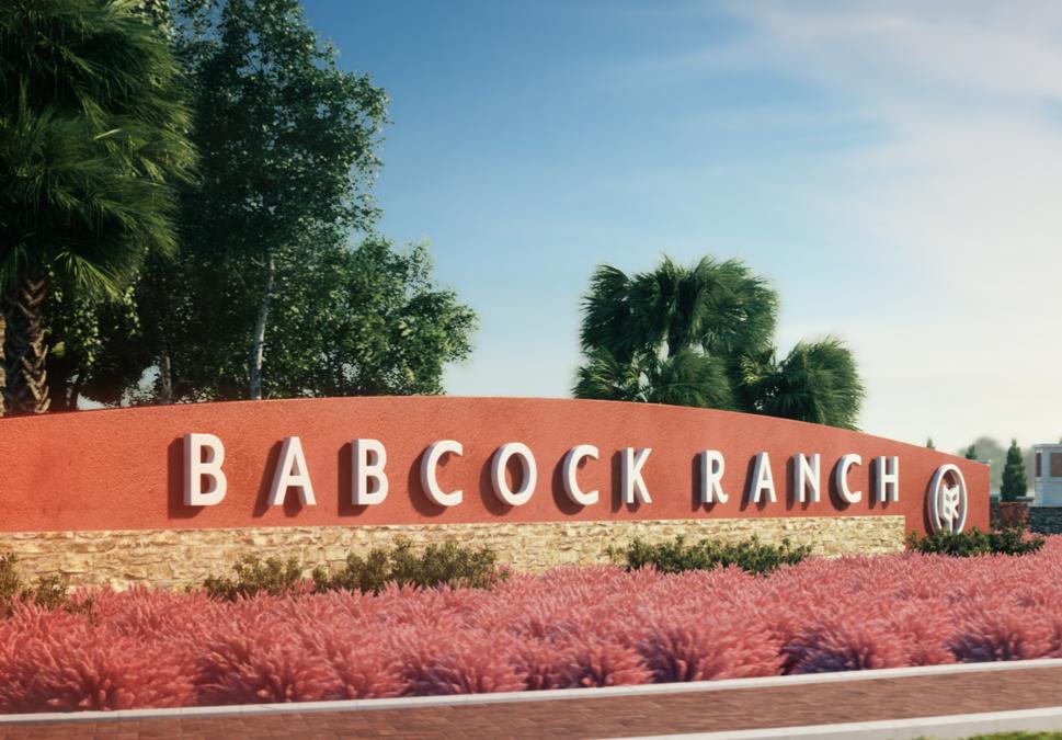 Babcock Ranch Fundraiser