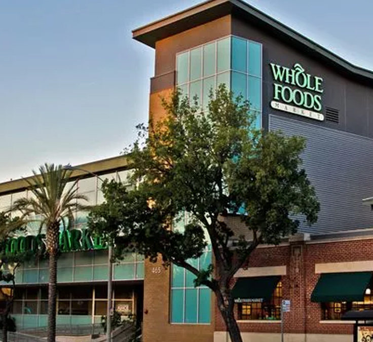 Whole Foods to anchor Fort Myers retail center