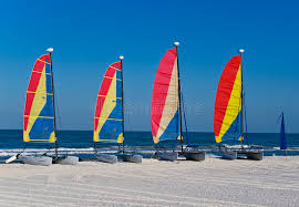 Lee County hosts Catamaran World Championship